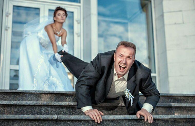 Свадьба в мае: суеверие?